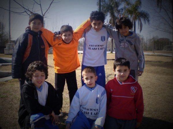 Fotolog de juaco98: Mis Compa�eros De Futbol